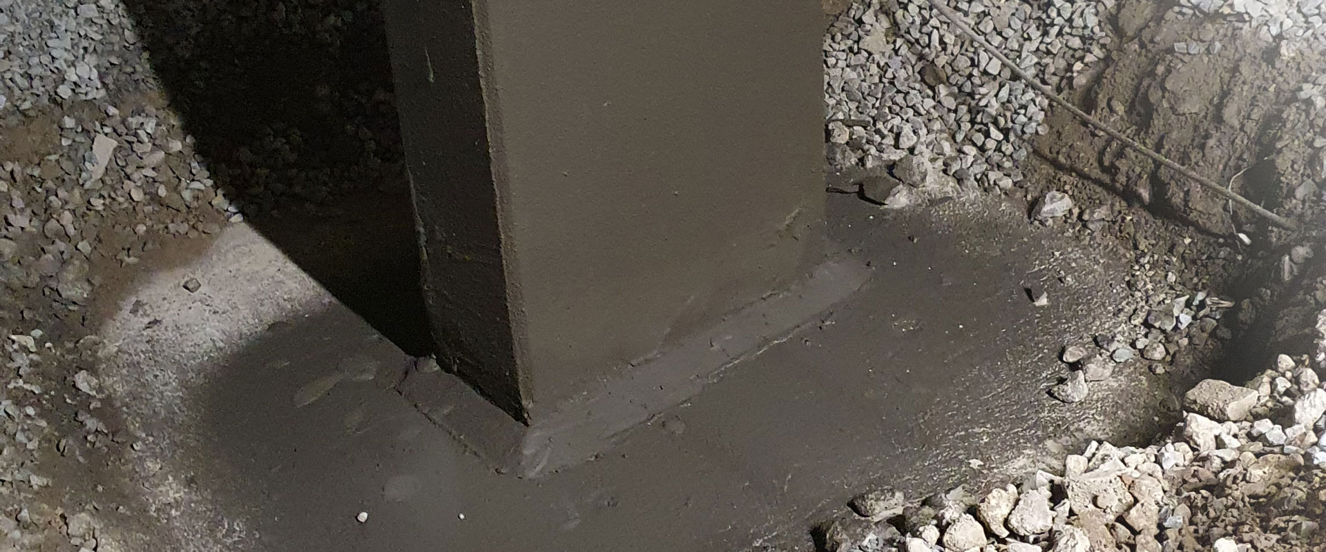 Waterproofing Slurries